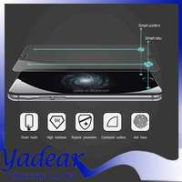 Smart cover for iphone 6 plus Smart screen tempered glass for iphone 6plus Smart protector
