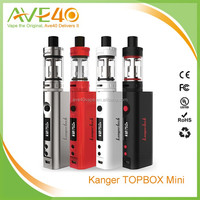 kanger mini protank 2 Genuine Kanger Topbox mini in stock now!