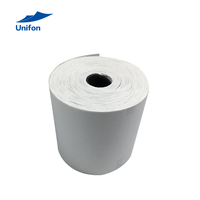 80*65mm high quality good condition packing thermal paper roll,Cash Register Paper Type thermal paper jumbo rolls