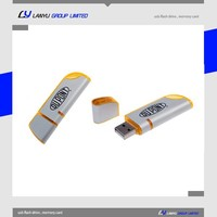cheap 1gb usb flash drive , promotional usb with company logo , full capacity usb stick