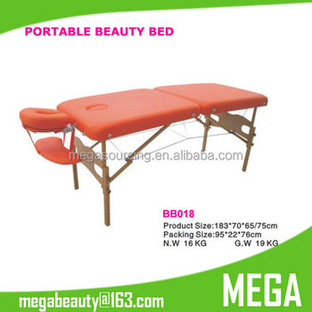 Beauty Bed Facial Bed Massage Table BB018