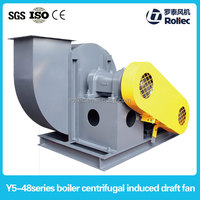Y5-48 centrifugal suction fan, manual air blower, types of air blower