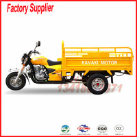 Factory sale Tri motorcycle/ trimotos/ motor tricycle/ three wheel motorcycle