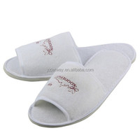 2016 Wholesale Hotel Slipper, Woman and Man Hotel Slipper Wholesale, Disposable Hotel Slippers