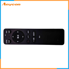 New design 2.4G transmission ABS universal receiver remote control