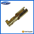 brass electric Terminals and connectors DJ221-4B