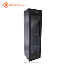 2018 industrial enclosures data center 42u network server cabinet