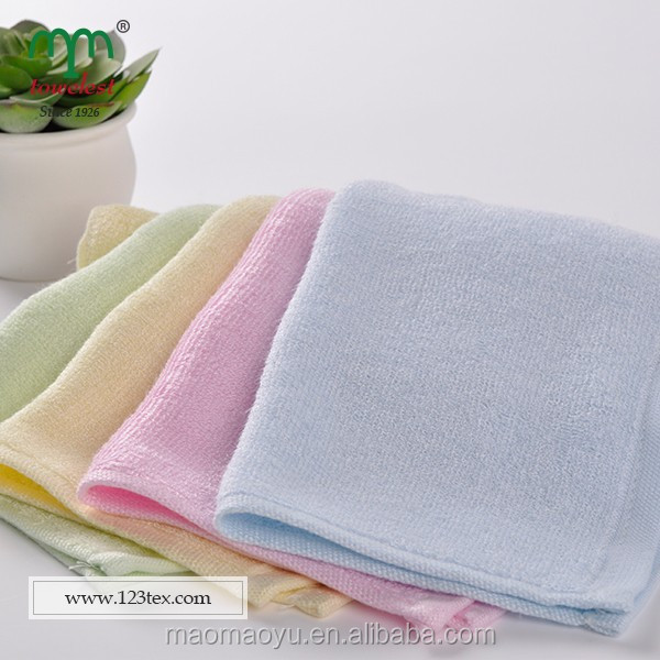 Natural Washcloths Wholesale: New Born Baby Products High Quality Organic Bamboo