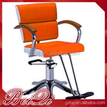 Children Barber Chair Used Beauty Salon Furniture Orange Barber Chair Sales Cheap