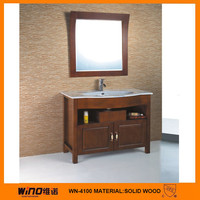 Modern cabinet furniture cupc bathroom vanity design idea canada