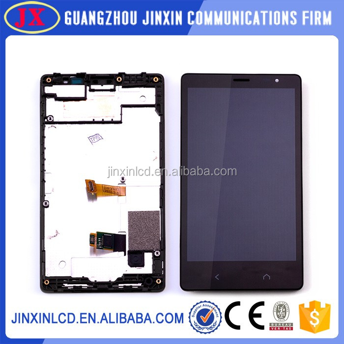 [Jinxin] Mobile Phone Spare Parts for nokia lumia X2 lcd Full Complete