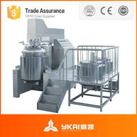 Honey processing plant, machinery for processing honey