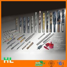 China manufacturer high quality carbon steel screw point wood working drill bit