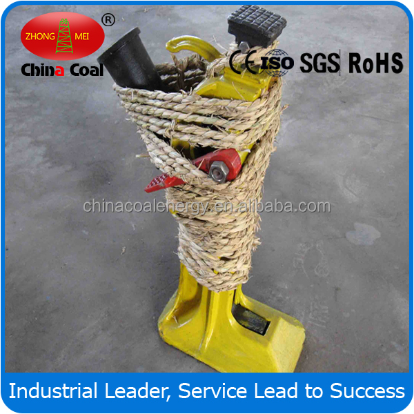 5 tons mechanical jack/mechanical lifting jacks/hydraulic jack