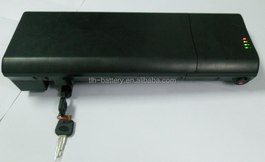 36V 12Ah lithium ion battery for electric bike with CE,UN38.3