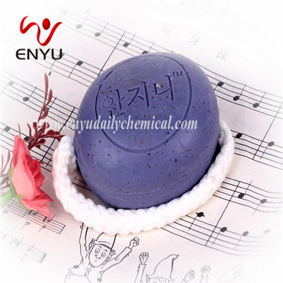 Whitening Beauty Volcanic Mud handmade SoapHigh Quality korean Volcanic Mud Soap for bath, Toilet Soap, Body Soap