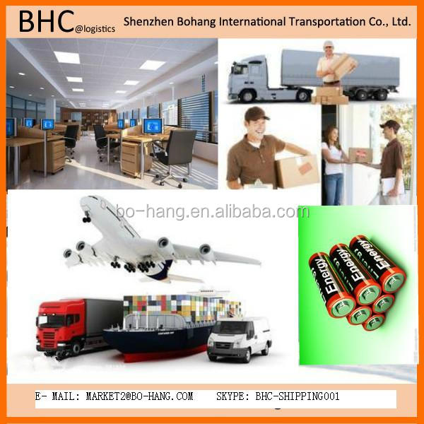 professional air shipping express freight forwarder from China to NIGERIA ----Allen Skype; BHC-SHIPPING001