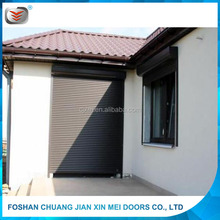 Bushfire Rated Bar Roller Shutter