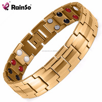 Factory Price Gold Plated Energy Magnetic