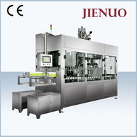 Automatic Juice Aseptic Filling Machine