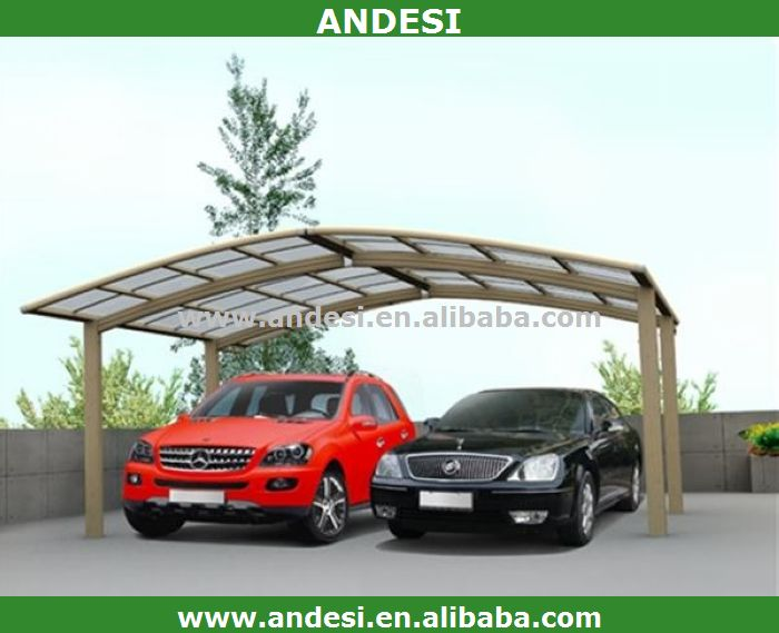 Aluminium carport prix garage toit et abris d 39 auto id de produit 500004 - Prix carport aluminium ...