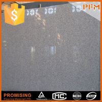 High quality and best price marron brown granite