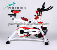 Hot sale As seen on TV Gym bike with Appearance patent