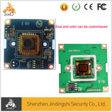 MJPEG Output 960P 1.3MP CMOS HD UVC camera module With USB