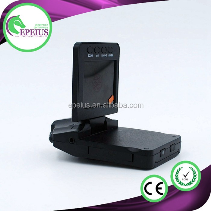"EXPLOSION MODELS SALES H198 2.5\"" tft lcd dash dvr car video h-198 car dvr car dvr black box"