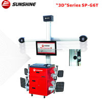 classic tyre shop equipment, alignment equipment, garage equipment