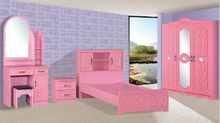 9460 Modern MDF wooden almirah designs bedroom