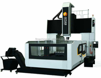 FANUC 5 Axis Low Cost CNC Milling Machine with Cheap Price best selling machinery