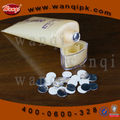 Pressure Sensitive Seal Liner For Powder Container