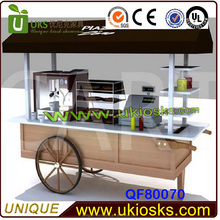 2014 new design custom made catering trailer/ food trailer/ fast food truck for sale