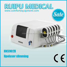 2016 newest 650nm lipo laser slimming machine with CE
