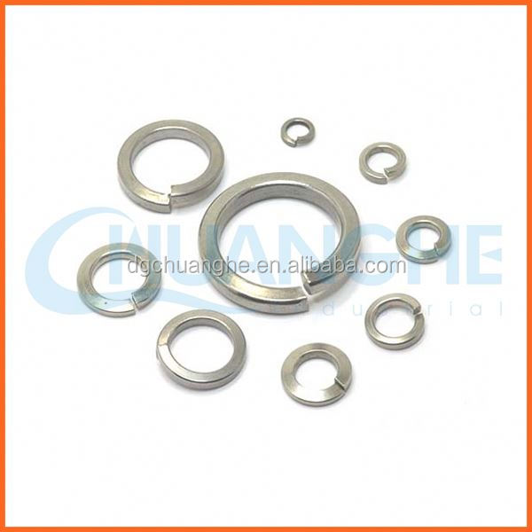 Factory price high pressure flat washer spring washer made in China