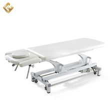 Wholesale electric adjustable massage table facial bed electric treatment chair with 1 Motor