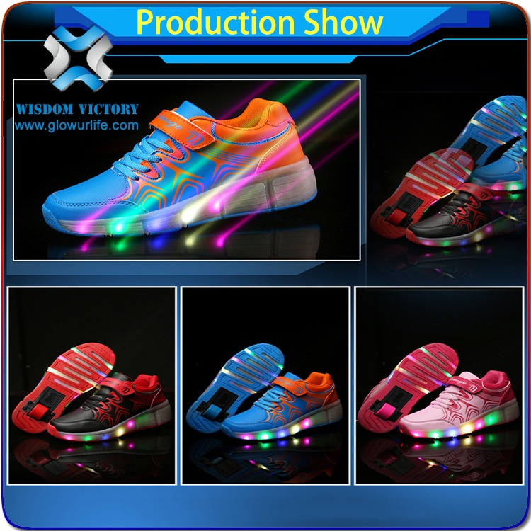 christmas Cool Fashion Design Yeezy Shoes LED Shoes Men Woman Kids Wholesale Quality Choice Most Popular,led shoes kids