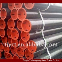 Factory price seamless type and grade C95 carbon steel casing pipes