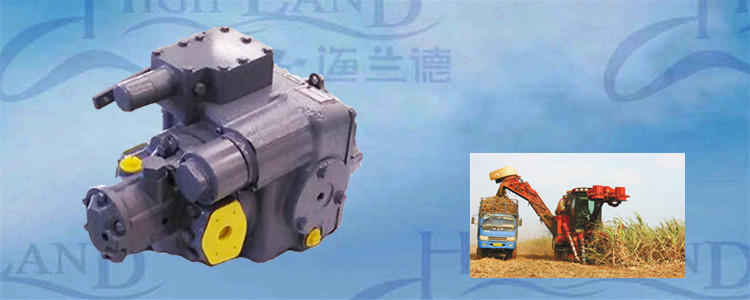 China white hydraulic pumps is equipment with imported for White hydraulic motor parts