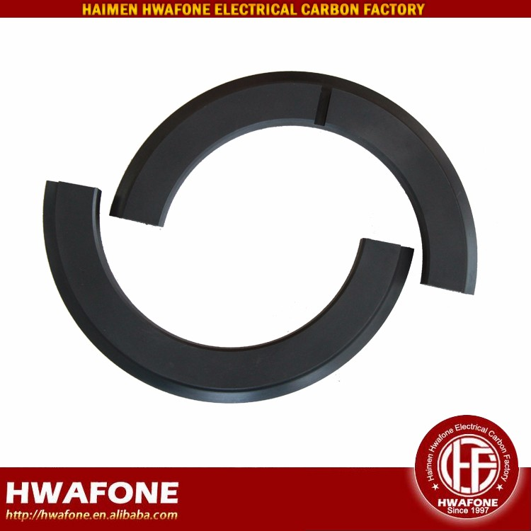 Hot sale and high density carbon graphite bulk, graphite carbon sealing O ring