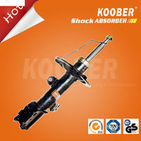 KOOBER auto front small shock absorber for TOYOTA Corolla