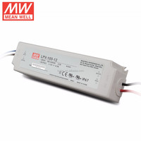 Meanwell LPV-100-24 100w 24 volt dc led driver switching mode power supply