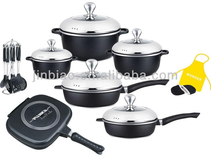 Calphalon Cookware Set Best Ceramic Cookware Sets Best Of