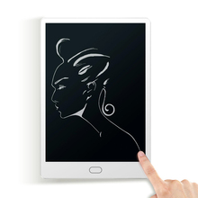 Lcd writing graphics drawing tablet