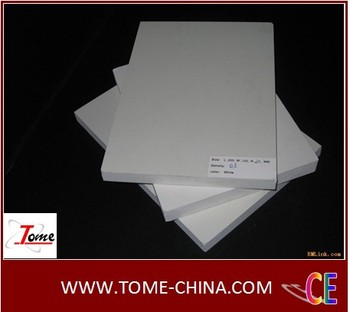 Forex plastic board