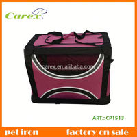 Factory Price cute dog carrier bag
