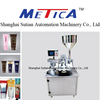MT 6 Semi Automatic Ultrasonic Plastic
