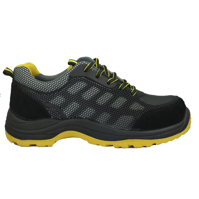NMSAFETY fashion sport safety shoes