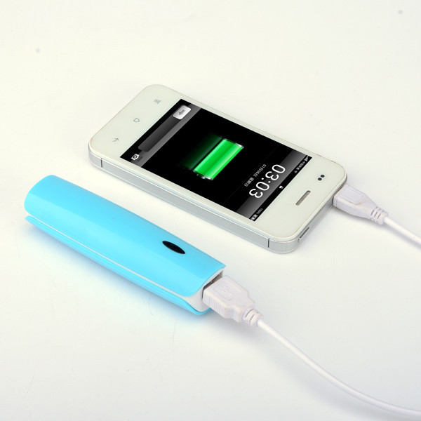 Portable Credit Card Power Bank/Ultra Slim Power Bank plastic 4400mah power charge